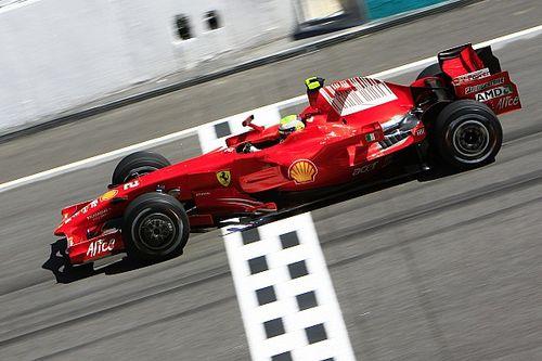 Őszintén vall a Ferrarival való szerződéséről Felipe Massa a Motorsport Heroesban