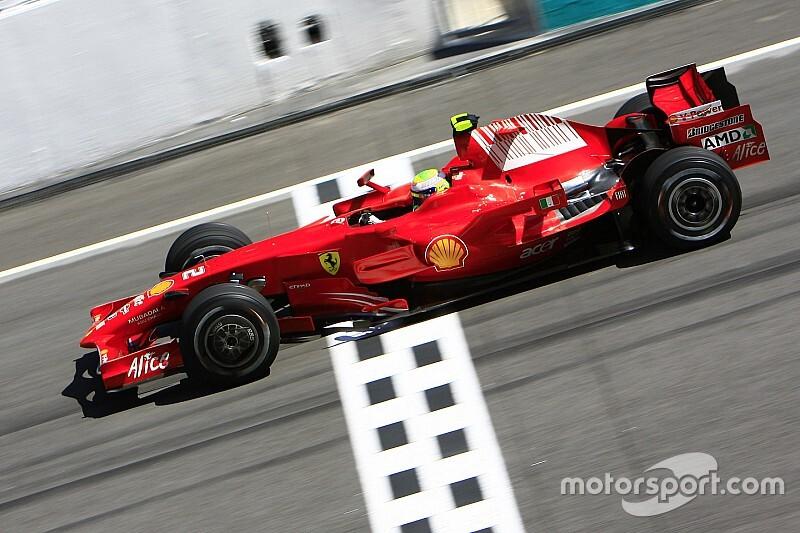 Massa drámája, Räikkönen győzelme a Maláj Nagydíjon: ezen is múlhatott a világbajnoki cím