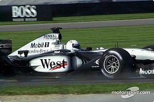 McLaren mantém troca para motores Mercedes em 2021