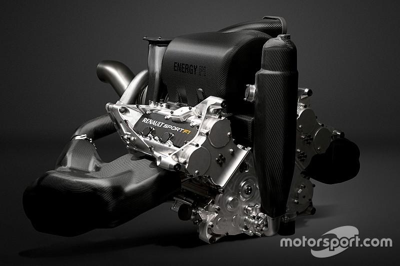 Источник: Renault добилась от нового мотора прибавки в 50 л.с.