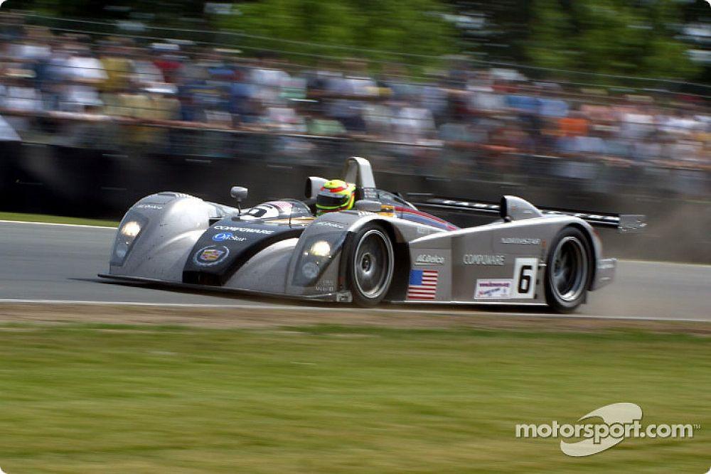 Cadillac tiene en mente volver a Le Mans