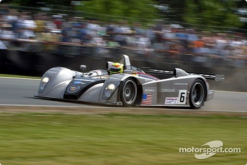 Cadillac también quiere volver a Le Mans