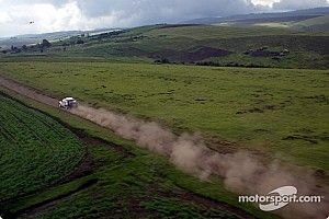 Le Safari Rally du Kenya n'aura pas lieu en 2020