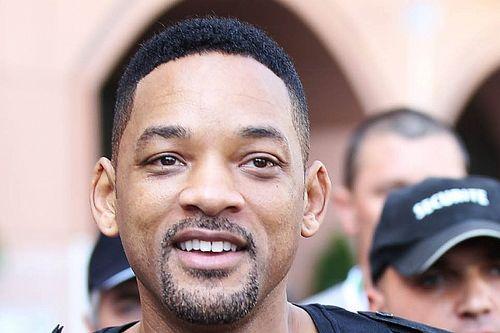 RÁDIOS: Will Smith diz que ensinou Hamilton a vencer
