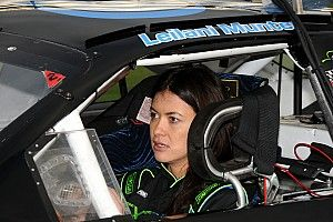 "Leilani Munter's ""incredible journey"" in racing to end at Daytona"