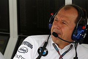 Williams Tarik Mantan Direktur Teknis Sauber sebagai Konsultan