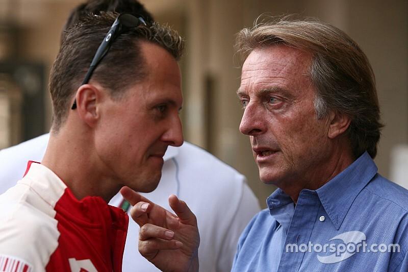 Vettel, Ferrari'ye Schumacher sayesinde gelmiş