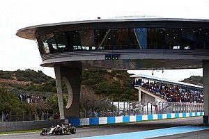 В Ф1 отказались от проведения зимних тестов в Бахрейне. Новым вариантом стал Херес