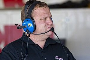 Kaulig Racing crew chief Nick Harrison dies at 37