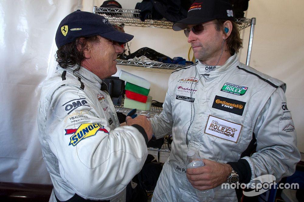 Sebring and Daytona winner Jim Pace dies from COVID-19