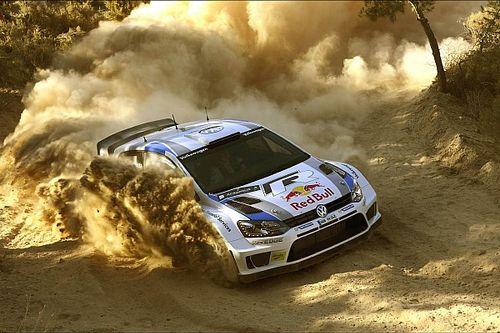 Gantikan Cile, Reli Acropolis Kontrak Jangka Panjang dengan WRC