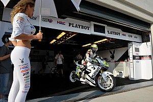 Todas las motos y pilotos de LCR Honda en MotoGP