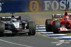 Los equipos que más dobletes seguidos consiguieron en la F1