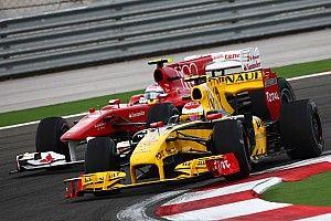 """Petrov: """"İstanbul Park'ın Formula 1'e dönüşü, spor için harika bir haber"""""""