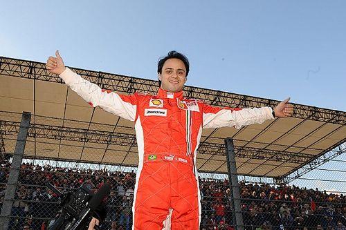 Motorsport Heroes: la gran oportunidad de Massa con Ferrari
