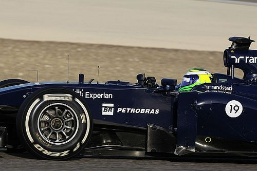 ANÁLISE: Conta liderar os testes da F1? A história diz que não