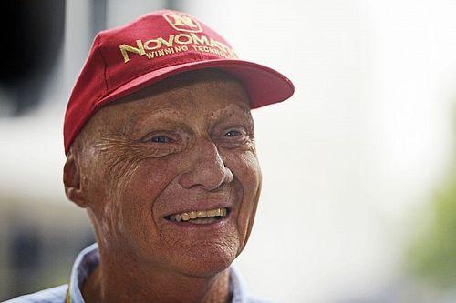 82 Tage nach Lungentransplantation: Niki Lauda aus Krankenhaus entlassen