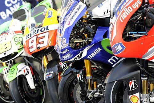 Кто, на чем и зачем? Отвечаем на простые вопросы о тестах MotoGP в Катаре