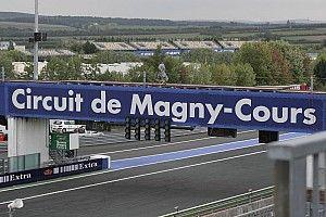 Renovasi Sedot Rp29 Miliar, Magny-Cours Dijamin Lebih Aman