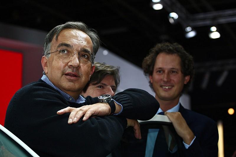 Джон Элканн стал новым руководителем Ferrari вместо Серджио Маркионне