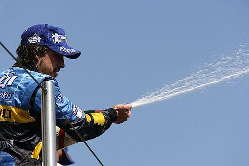 Alonso: con Renault podemos regresar al podio