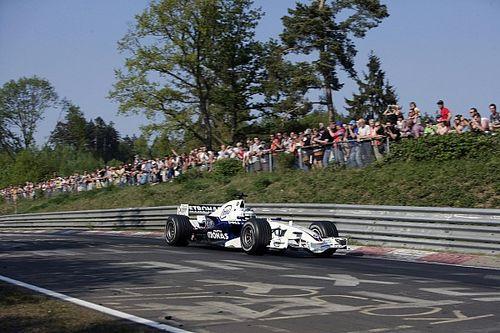 "Seidl: F1-es autóval végigmenni a Nordschleifén ""veszélyes kaland"" lenne"