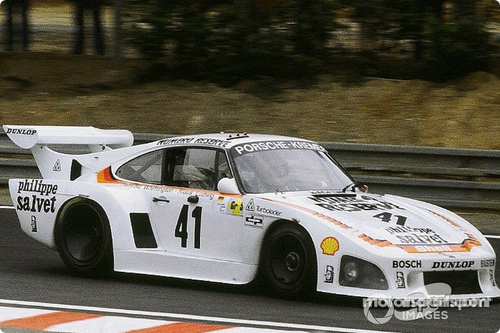 Manfred Kremer: Le Mans-winning mastermind engineer dies