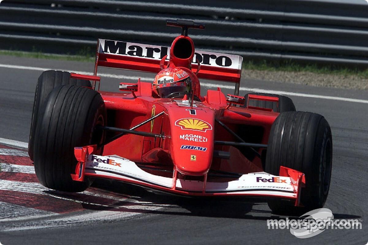 Todt: O melhor período da minha vida foram os campeonatos de Schumacher