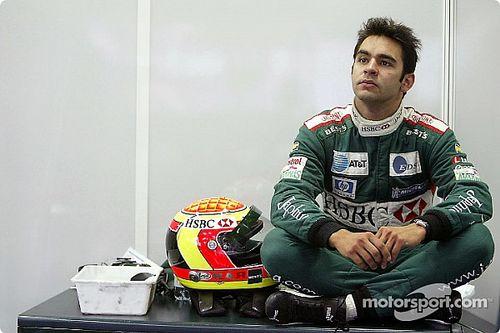 Pizzonia lembra relação com Lauda, que até demitiu piloto para contratá-lo na F1