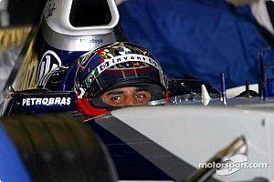 Монтойя выступит за McLaren на Indy 500