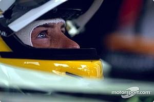 Ma 49 éves Jacques Villeneuve, a Forma-1 1997-es világbajnoka