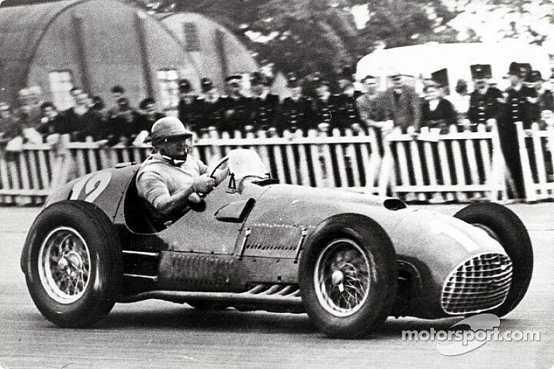 Galéria: A Ferrari futamgyőztesei a Forma-1-ben