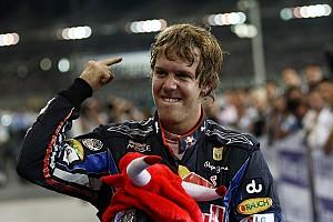 Statisztikák az Ausztrál Nagydíjról: Vettel csalódott, de amikor utoljára 4. hellyel nyitott, bajnok lett…