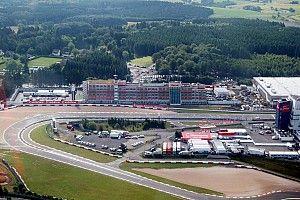 Nürburgring, 2020 takvimine dönmek için F1'le görüşüyor!