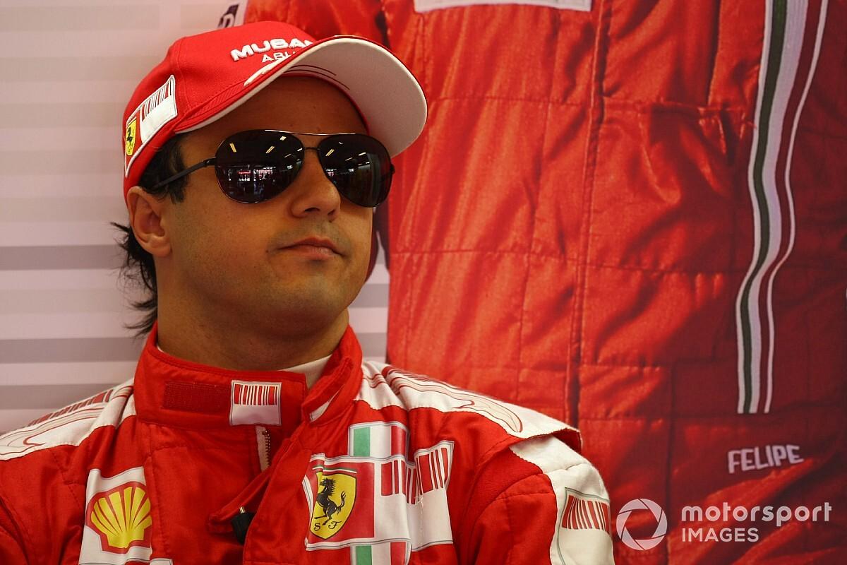 Massa na McLaren? Brasileiro revela sondagem da equipe em 2009, mas optou por ficar na Ferrari