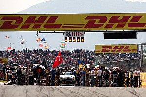 2020 Formula 1 araçları, İstanbul Park'ta ne kadar hızlı olacak?