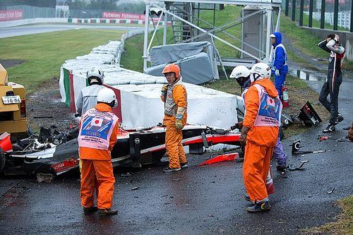 F1: A mensagem que Jules Bianchi jamais respondeu a seu pai