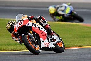Rossi: Domínio atual de Márquez lembra temporada 2014