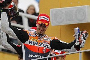 Carlos Checa: Saya Pilih Dovizioso untuk Gantikan Marquez