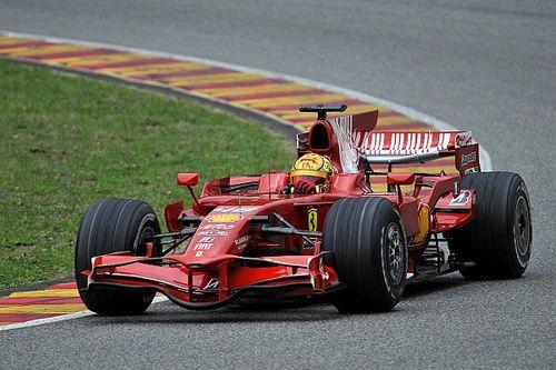 """Valentino Rossi most bizony """"nagyon irigykedik"""" az F1-es pilótákra"""