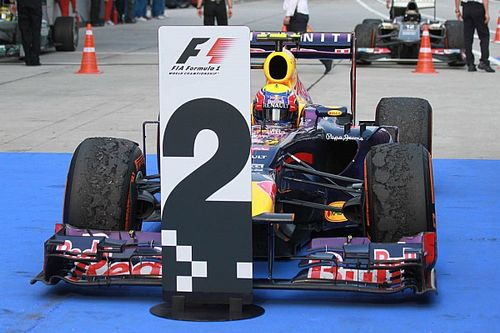"Multi 21, ""l'un des plus grands regrets"" de Mark Webber"