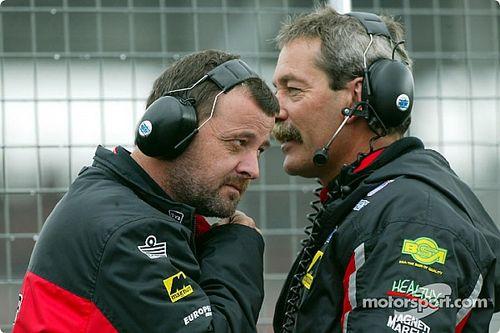 Az ex-F1-es csapatfőnök szerint nem lenne túl bonyolult a visszatérés…
