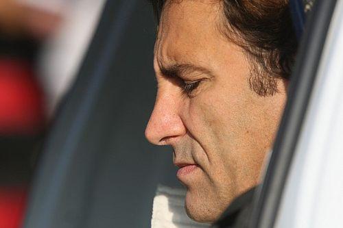 Promotoria de Siena abre investigação sobre acidente de Zanardi