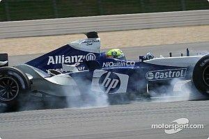 Ralf Schumacher diz que Williams trabalha de forma antiquada