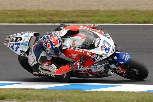Les plus jeunes pilotes à avoir débuté en MotoGP