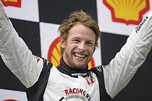 A ma 40 esztendős Jenson Button összes F1-es autója