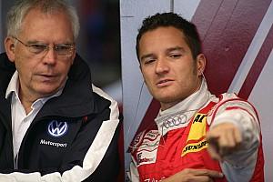 Экс-пилот DTM обвинил Audi в лицемерии