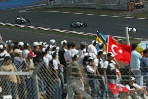 Resmi: 2020 Türkiye GP seyircili yapılacak, bilet fiyatları 30 TL'den başlayacak!
