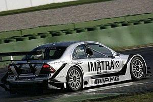 El DTM tienta a Rossi para correr en Misano contra Dovizioso
