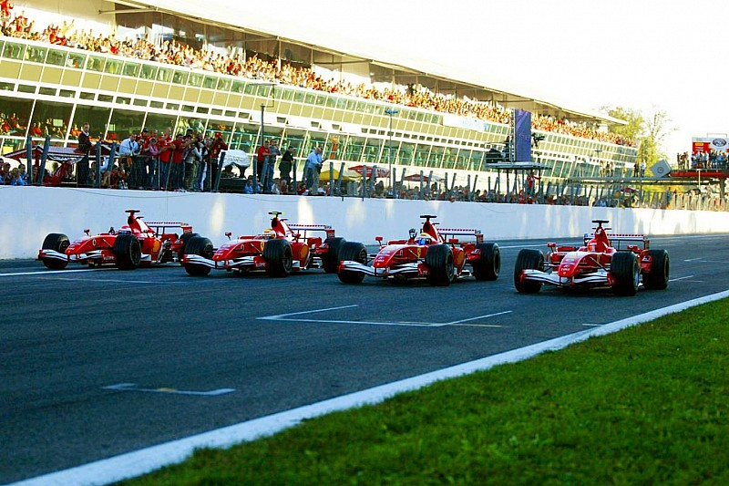 F1, gelecekte takımların tek veya üç araçla yarışma ihtimalini görüşebilir